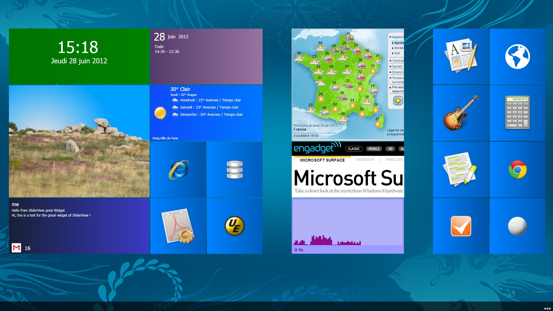 Windows vista widgets for windows xp trowunanviperr.